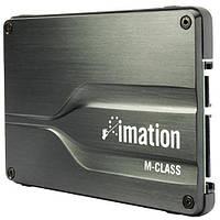 """БУ Накопитель SSD SATA 64GB Imation M-Class 2.5"""" MLC (230/ 170) (IMSSD64-27510)"""