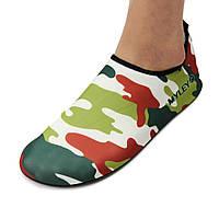 Non Slip Surf Пляжный Носки Обувь Водный Спорт Плавание Дайвинг Бассейн Ботинки