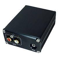 Breeze Audio DAC-PD01 ESS ES9018K2M AD823 SA9023 Наушники Усилитель
