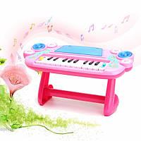 Дети образовательных электронных пианино музыкальный инструмент детские игрушки малышей