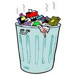 Контейнеры для мусора, мусорные баки