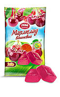 Мармелад на основе натурального сока (ТМ Красный пищевик) 300гр  Вишнёвый