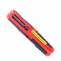 3 в 1 многофункциональный 10-20awg коаксиальный кабель RG59 RG6 8-13mm стриптизерш зачистки нож CP-511A Pro'sKit