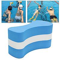Пена колобашка флоат kickboard дети взрослые плавательный бассейн безопасности тренажер