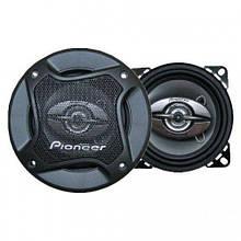 Динамики Pioneer TS-A1072E круглые, 2- х полосная, 140Вт, Автоакустика