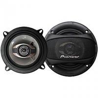 Динамики Pioneer TS-A1373E круглые, 2- х полосная, 240Вт, Автоакустика