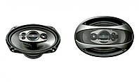 Динамики Pioneer TS-A6993S овалы, 3 - х полосная, 460Вт, Автоакустика