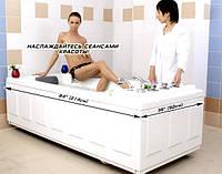 Многофункциональная гидромассажная ванна А-170 МВ