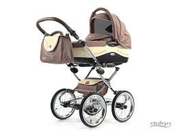 Дитяча коляска Tako Dalga