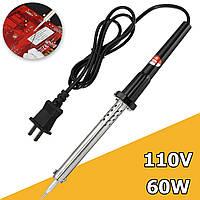 110v 60w ваттный паяльник карандаш наконечник электросварка припой