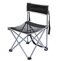 Outdooors Кемпинг Портативный складной стул Легкий вес Рыбалка Аксессуары для путешествий