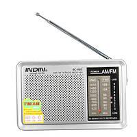 BC-R90 портативный мини-AM FM Телескопическая антенна радио карманный мир приемник встроенный динамик