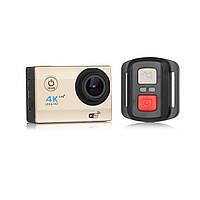 H16R Автомобильный видеорегистратор 120 градусов камеры объектив действия 1080p HD спортивная камера с функцией управления Wi-Fi