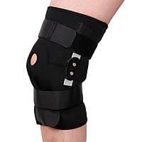 Спортивные регулируемые Kneepad поддержку бедренной кости коленного бандажа лямки повязку облегчение боли травмы