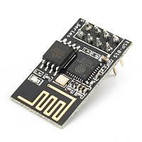 Беспроводной модуль удаленного последовательного порта WiFi приемопередатчик ESP8266 ESP-01S 5pcs