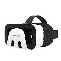VR Shinecon Осьминог Стиль Виртуальная реальность Шлем 3D Очки для мобильного телефона 4.7-6-1TopShop