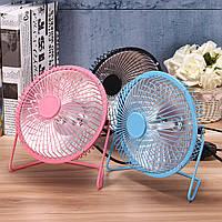 6-дюймовый портативный теплый мини рабочий стол зимой отопление обогреватель электрический вентилятор домашний офис