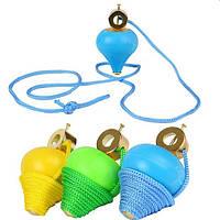 5 x 8.5cm качели веревки гироскоп традиционные головоломки при посредничестве ностальгические детские игрушки игрушки стойло гироскоп детск