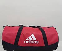 Спортивная  сумка Адидас Adidas. Бочонок