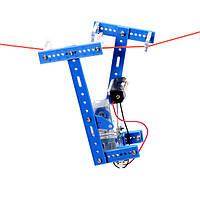 Поделки строп лазание комплект для сборки робота ручной игрушки монтажный комплект пакет материалов для детей