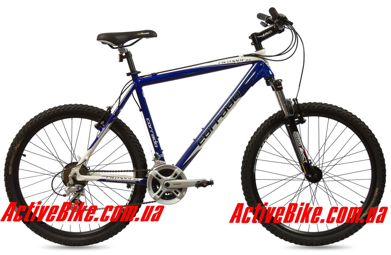 Велосипед горный CORRADO PIEMONT VB.