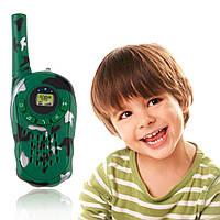 2pcs портативные детские двухсторонние Мясорубки 100-1000m электронные детские игрушки набор
