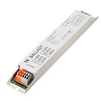 Электронный балласт люминесцентная лампа Балла T8 Переменный ток 220-240 2x36W широкое напряжение