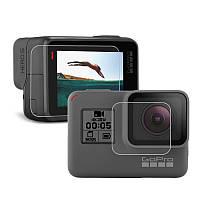 Защитная LCD Стальная закаленная стеклянная пленка для Gopro Hero 5 Аксессуары для экшн-камер
