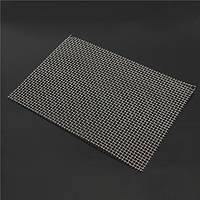 210 × 300 мм из нержавеющей стали 6 сетки фильтрации фильтр для воды тканые
