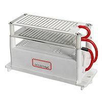12v 10g генератор озона озонатор автомобиля керамическая плита керамическая плита воздушный стерилизатор