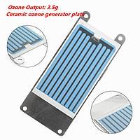 3.5g генератор озона cramic пластины с керамическим основанием