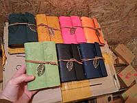 Винтажные блокноты