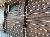Утепление деревянного дома, сруба