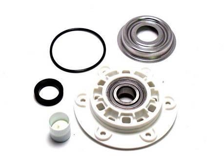 Блок подшипника (суппорт) барабана для стиральной машины Zanussi Electrolux Италия 4071424214 4055168324, фото 2