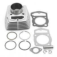 125cc двигатель клапана прокладка комплект для Honda cb125s cl125s sl125 xl125 OHC