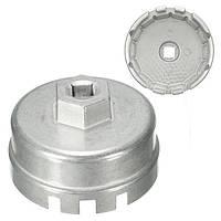 Алюминиевый масляный фильтр инструмент крышка ключ для Тойота Приус венчика CAMRY Приус Лексус