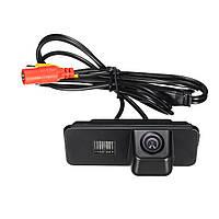 Автомобиля камера заднего вида резервного копирования камера заднего вида для парковки автомобилей VW VOLKSWAGEN Polo Пассат B6