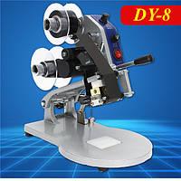 220v 100w кодирования печатная машина ручной код принтер штамповочного инструмента