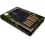 Набор ножей Berlinger Haus Forest Line BH-2286 - 6 пр, фото 3