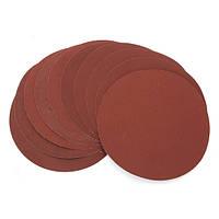 10 штук 6 дюймов 2000 наждачной бумагой шлифовальные диски комплект полировки шлифовальной бумаги абразивный инструмент