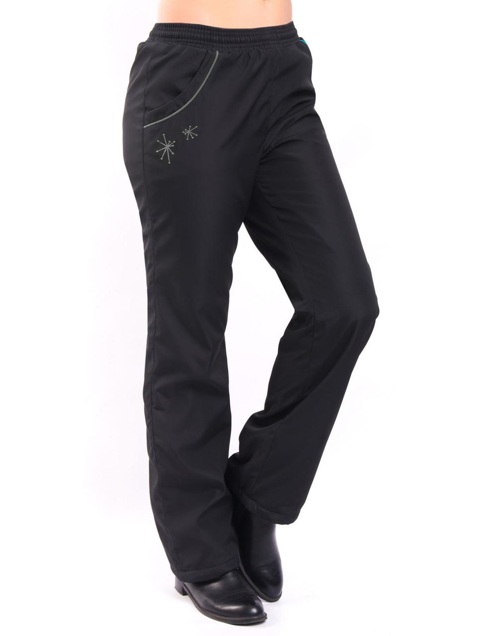 5e0028ef492 Брюки зимние женские утепленные спортивные норма AHR1226 - Оптово-розничный  интернет-магазин спортивной одежды