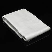 1.27x5.5m стекловолокна тканый ровинг волокна полотняного переплетения ткань поделки ремесла