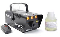 Генератор дыма BeamZ S700 +LED+1л плину