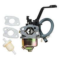 Gx160 Gx200 5.5hp 6.5hp детали двигателя генератор карбюратор двигатель карбюратор для Honda