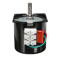 AC 220v 2.5rpm высокий крутящий момент редуктор мотор-редуктор электрического синхронного