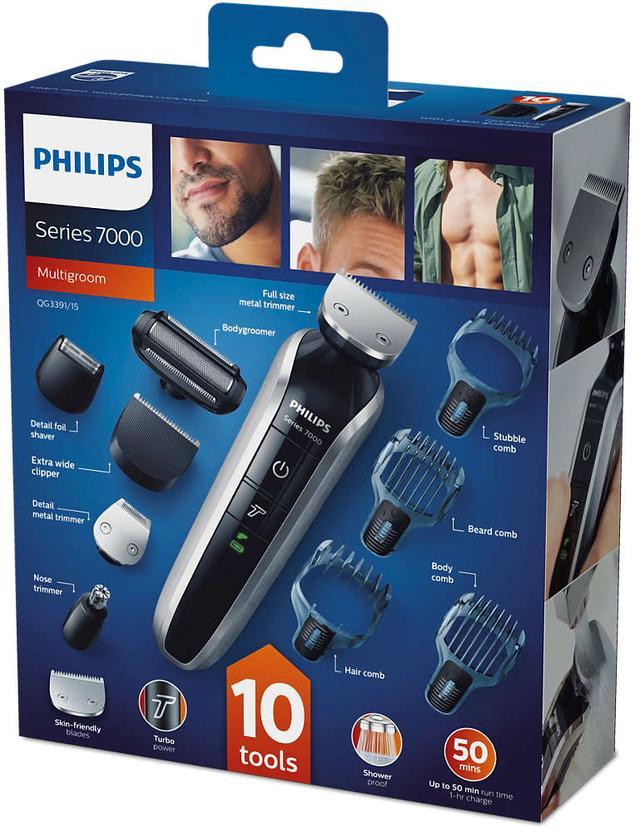 Набор для стрижки Philips QG339115