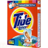 Порошо к для пранння автомат Tide 450г