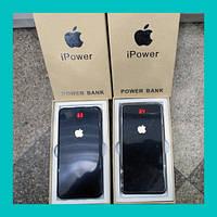 Power Bank iPower 25000 mAh с экраном
