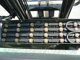 Аккумуляторная батарея тяговая на погрузчик, штабелер, рич трак, поломоечную машину