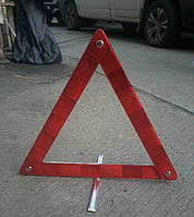 Знак аварийной остановки Vitol